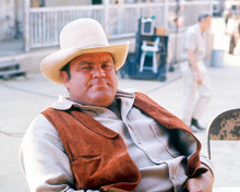 This is an image of 261107 Dan Blocker Photograph & Poster