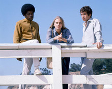 This is an image of 261302 The Mod Squad Photograph & Poster