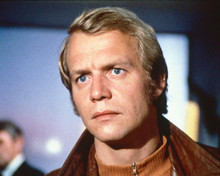 This is an image of 261406 David Soul Photograph & Poster