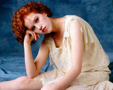 This is an image of 262390 Molly Ringwald Photograph & Poster