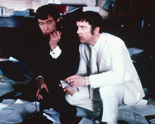 This is an image of 262738 Randall and Hopkirk (deceased) Photograph & Poster