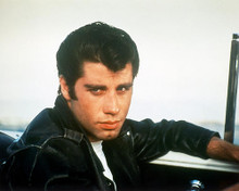 This is an image of 262976 John Travolta Photograph & Poster
