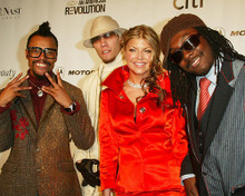 This is an image of 264409 Black Eyed Peas Photograph & Poster