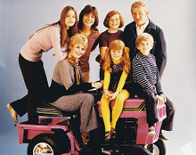 This is an image of 264648 The Partridge Family Photograph & Poster