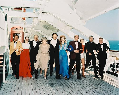 This is an image of 264654 The Poseidon Adventure Photograph & Poster