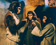 This is an image of 266485 Planet of the Apes Photograph & Poster