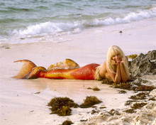 This is an image of 269658 Daryl Hannah Photograph & Poster