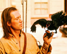 This is an image of 270845 David Carradine Photograph & Poster