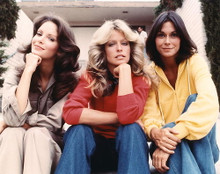 This is an image of 272249 Charlie's Angels Photograph & Poster