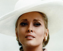 This is an image of 272265 Faye Dunaway Photograph & Poster