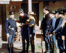 This is an image of 273353 F Troop Photograph & Poster