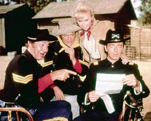 This is an image of 273363 F Troop Photograph & Poster