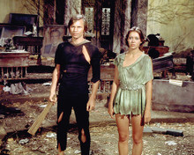 This is an image of 274236 Logan's Run Photograph & Poster