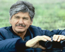 This is an image of 274312 Charles Bronson Photograph & Poster