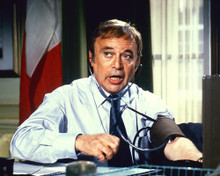 This is an image of 274381 Herbert Lom Photograph & Poster