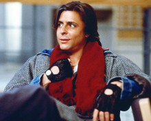 This is an image of 274435 Judd Nelson Photograph & Poster
