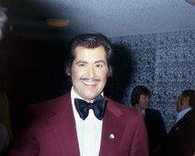 This is an image of 274436 Wayne Newton Photograph & Poster
