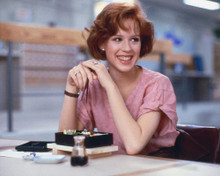 This is an image of 274461 Molly Ringwald Photograph & Poster