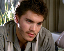 This is an image of 275779 Emile Hirsch Photograph & Poster