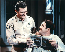 This is an image of 276097 The Andy Griffith Show Photograph & Poster