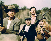 This is an image of 276129 The Beverly Hillbillies Photograph & Poster