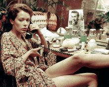 This is an image of 277256 Sylvia Kristel Photograph & Poster