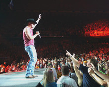 This is an image of 277363 Kenny Chesney Photograph & Poster
