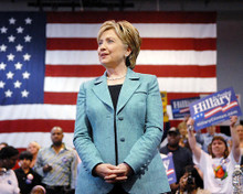 This is an image of 277371 Hillary Rodham Clinton Photograph & Poster