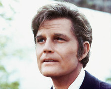 This is an image of 277892 Jack Lord Photograph & Poster