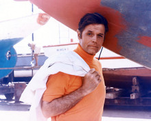 This is an image of 277893 Jack Lord Photograph & Poster