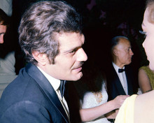 This is an image of 277974 Omar Sharif Photograph & Poster