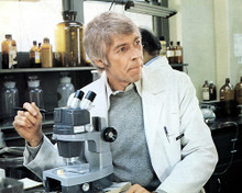 This is an image of 278331 James Coburn Photograph & Poster