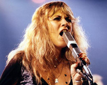 This is an image of 280032 Stevie Nicks Photograph & Poster