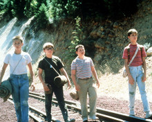 This is an image of 280363 Stand by Me Photograph & Poster