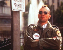 This is an image of 280394 Taxi Driver Photograph & Poster
