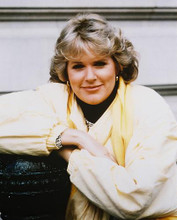 This is an image of 210422 Sharon Gless Photograph & Poster