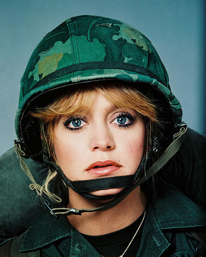 This is an image of 210811 Goldie Hawn Photograph & Poster