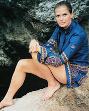 This is an image of 210967 Candice Bergen Photograph & Poster