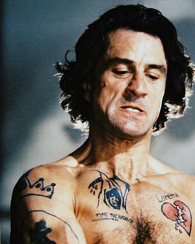 This is an image of 211056 Robert De Niro Photograph & Poster