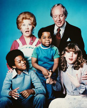This is an image of 211058 Diffrent Strokes Photograph & Poster