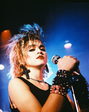 This is an image of 211107 Madonna Photograph & Poster