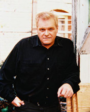This is an image of 211331 Brian Dennehy Photograph & Poster
