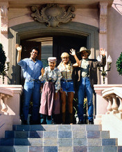 This is an image of 211576 The Beverly Hillbillies Photograph & Poster