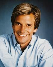 This is an image of 211851 Dirk Benedict Photograph & Poster