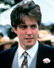 This is an image of 211916 Hugh Grant Photograph & Poster