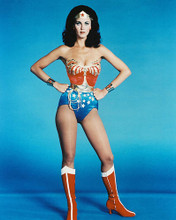 This is an image of 212038 Lynda Carter Photograph & Poster