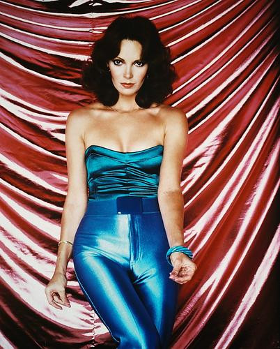 This is an image of 212160 Jaclyn Smith Photograph & Poster