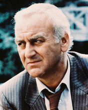 This is an image of 212170 John Thaw Photograph & Poster