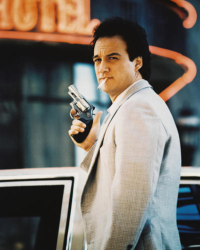 This is an image of 212406 James Belushi Photograph & Poster