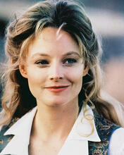 This is an image of 212455 Jodie Foster Photograph & Poster